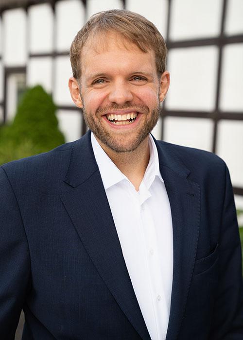 Bürgermeister Veith Lemmen